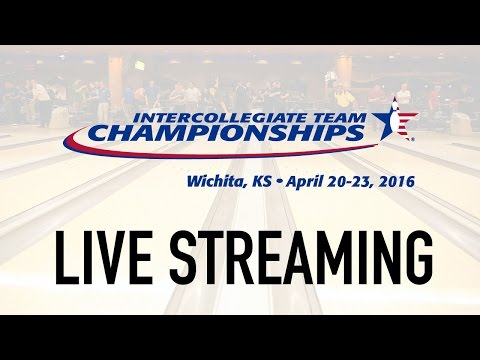 2016 Intercollegiate Team Championships - Match Play (Rounds 1 and 2)