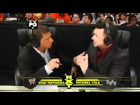 Download WWE NXT Episode 3 Part 2/5 HQ 3/23/10