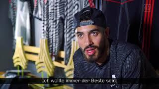 DAZN: Adidas Tango League Komel Alizadeh