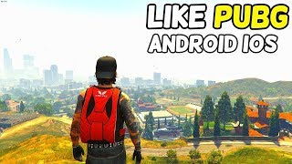 Top 10 PUBG Like Battle Royale Games For Android-GameZone