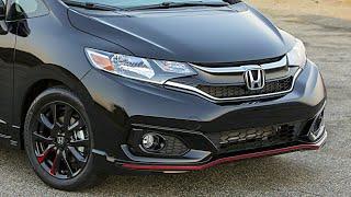 Honda FiT 2019 - Honda Jazz 2019