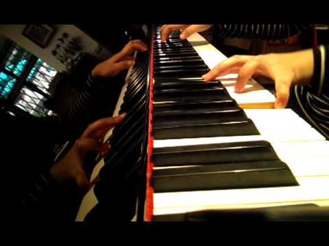 -SPEC警視庁公安部公安第五課 - Main Theme ピアノcover - YouTube