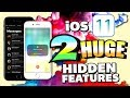 iOS 11 Screen Recording and Dark Mode! (2 HUGE iOS 11 Secret Hidden Features) iPhone, iPad, iPod
