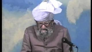 Urdu Dars Malfoozat #321, So Said Hazrat Mirza Ghulam Ahmad Qadiani(as), Islam Ahmadiyya