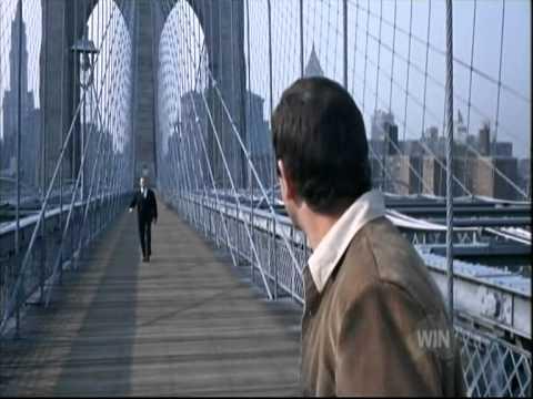 Ian Fleming 'Short Story Agent 007 in New York