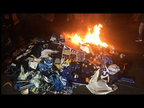 Bomb Fire of Charger Jerseys