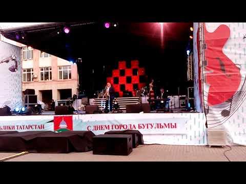 Музыкальный фестиваль «BUGULMA - FEST — 2017»