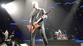 Metallica - Nothing Else Matters SAP Arena Mannheim 16.02.2018