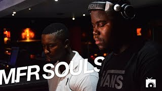 MFR Souls with ur LunchTymMix BestBeatsTv