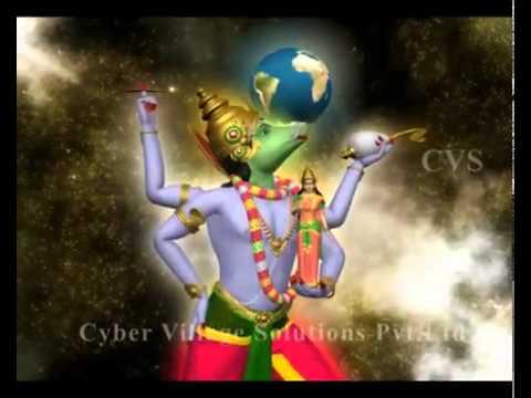 Srinivasa-Govinda-3D-Animation-Vishnu-Bhajan-Songs-(-Hare-Krishna-)[www.savevid.com].mp4