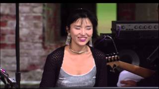 Keiko Matsui - Full Concert - 08/30/99 - Newport Jazz Festival (OFFICIAL)