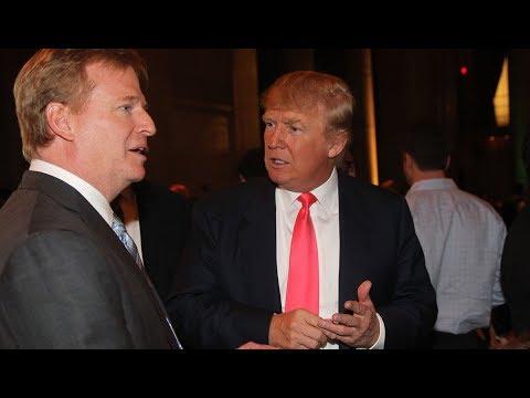 Trump Race-Baits, NFL Kneels