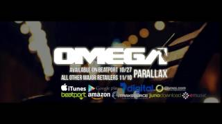 OMEGA - Parallax (PlastikDrums Records - OUT 10/27 on Beatport)