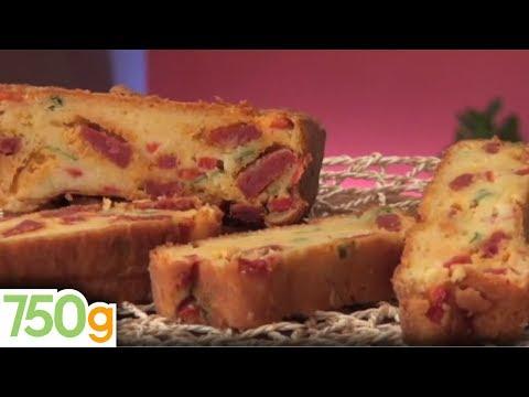 recette-de-cake-au-chorizo---750g