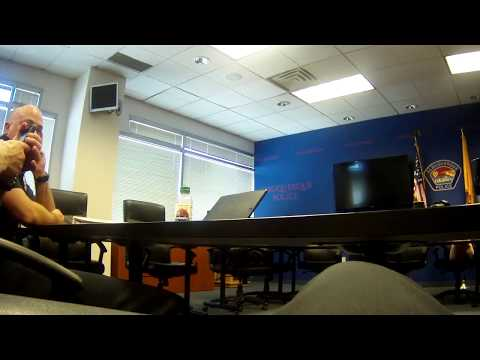 Deputy Albuquerque police chief secretly records oversight monitor in March meeting