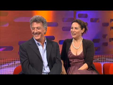 Graham Norton  2007S1xE9 Dustin and Lisa Hoffmanpart 1