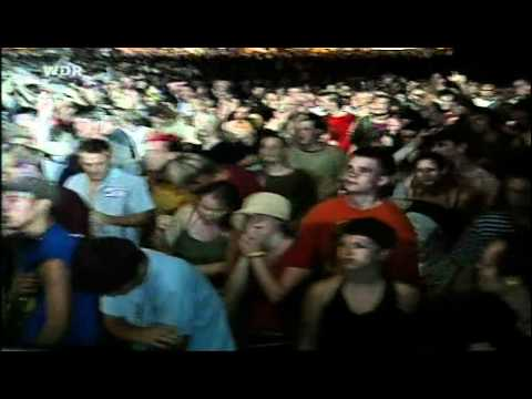 The Chemical Brothers - Bizarre Festival 2002