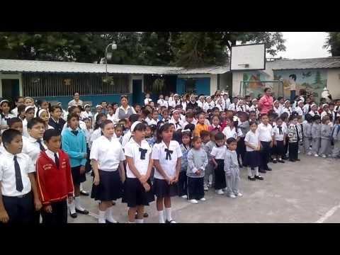Himno de Despedida Escuela Ciudad de Portoviejo