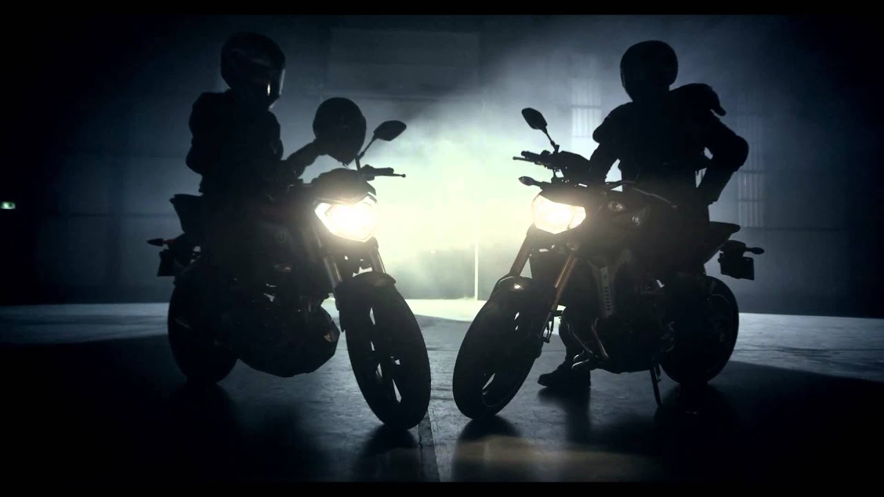 Yamaha MT-125, Dark Side of Japan official