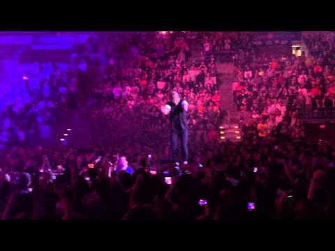 Polaroid - Imagine Dragons Live at Milwaukee