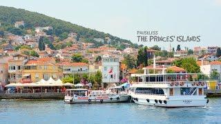 Turkey Trip - The Princes' Islands #2