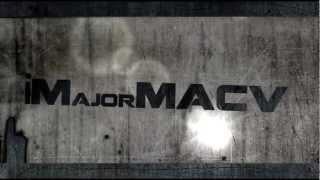 FREE DUBSTEP INTRO Dj Fresh Sony Vegas Template : iMajorMACV
