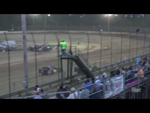 Moler Raceway Park   6.17.16   Late Models   Mechanics Race