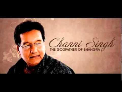 Nach Kudyie by Channi Singh