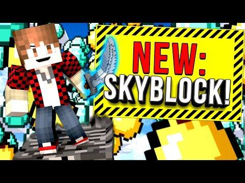 My Skyblock Island! | Minecraft SkyBounds #1 | Bajan Canadian