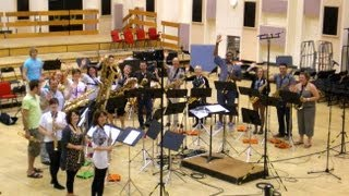 Theme from the Archers – Sax Choir