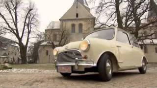 Vintage: Out for a ride in a 1965 Austin Mini | drive it!