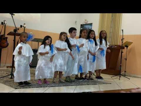 Natal  missionária vila Amorim