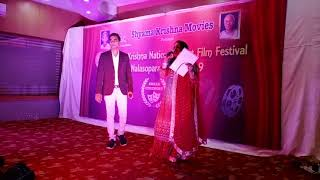 Jaane Jaan Dhoondta Phir Raha. Cover by Ritu n Sharad