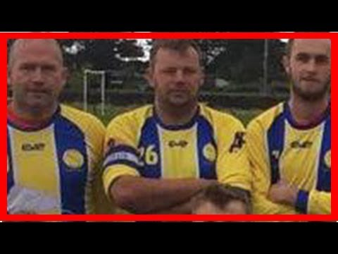 Football club in shock after club captain dies after game - Australia - US - Sport News - RugbyOnio