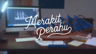 "Video HIVI! - ""Merakit Perahu"" (Official Merakit Video) download MP3, 3GP, MP4, WEBM, AVI, FLV September 2017"