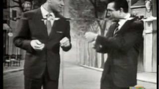 Walter Chiari, Ugo Tognazzi - Saluti di mestiere