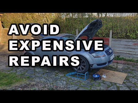 How To Reduce Your Car Maintenance Cost