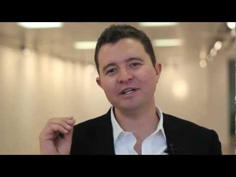 5 Keys To Business Growth - Daniel Priestley On KPI Method