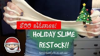 holiday-slimes-are-here-500-slimes-restock
