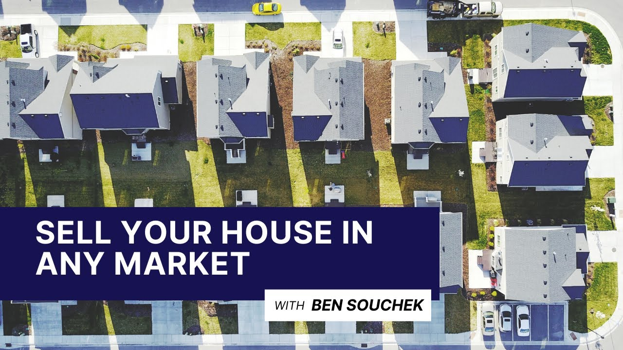 Multiple Ways To Sell Your House In Any Market