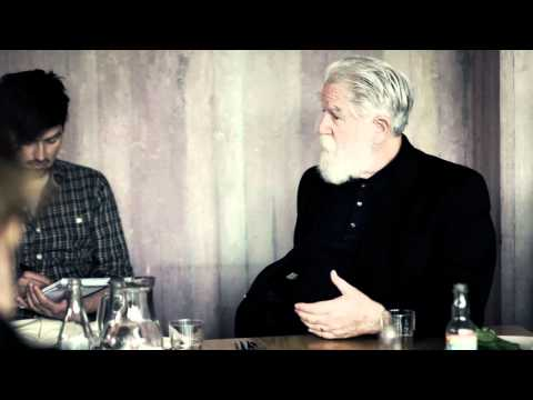 James Turrell (Interview)