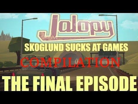 Jalopy Compilation :) |