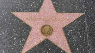 Hooray For Hollywood!  That