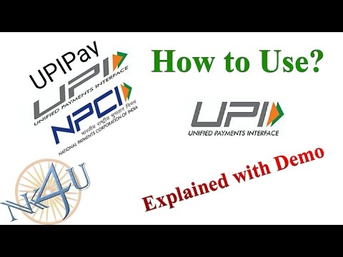 How to Use Unified Payments Interface (UPI)