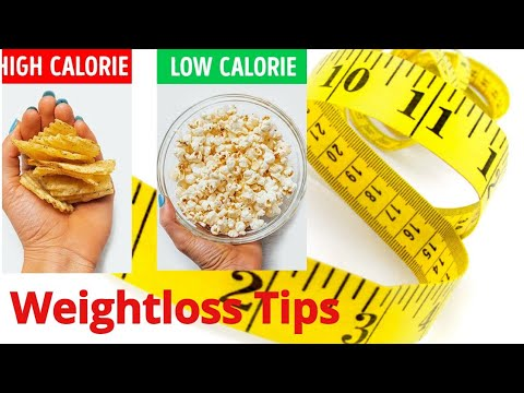 LOSE WEIGHT In a Week, NO EXERCISE, 5 Tips to Loose Weight Fast Teenagers
