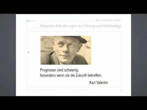 Prof. Peter Kruse - Wandel Der Arbeitswelt