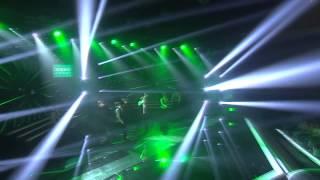 [LIVE] Hồ Quang Hiếu - Mambo Italiano | Cùng Nhau Tỏa Sáng Đêm 8 thumbnail