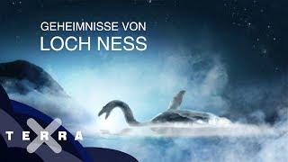 Geheimnisse von Loch Ness   Nessie und die Plattentektonik