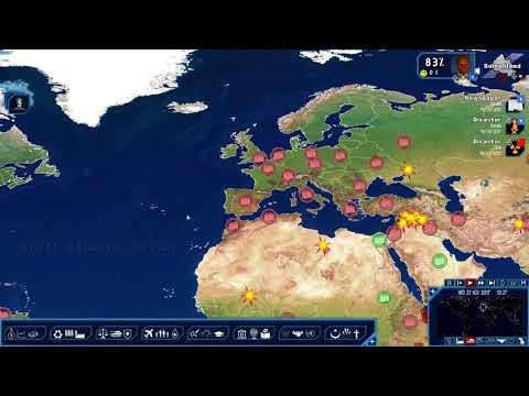 Geopolitical Simulator 4: Somalia Challenge Ep. 13 - Lifting UN Sanctions