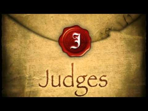 The Bible: Judges